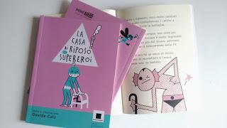 """Recensione del libro per ragazzi """"La casa di…"""
