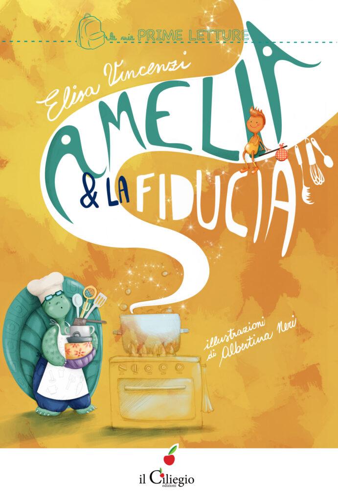 Amelia e la fiducia