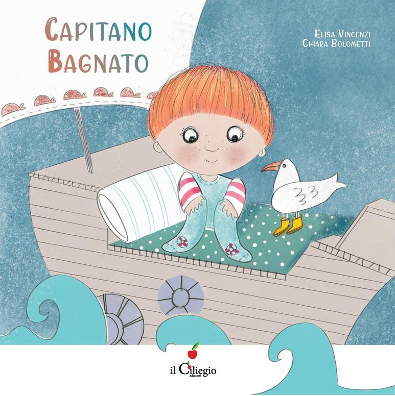 Capitano Bagnato