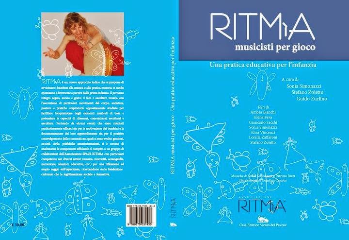 Parliamo di RITMIA® – Musica fra suoni, gesti e segni